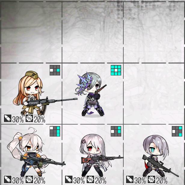 特異点e3-6テュポーン戦用部隊