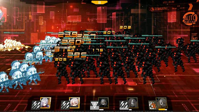DJMAX ex2-1 敵の数