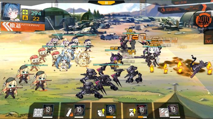3-6 ハンター戦
