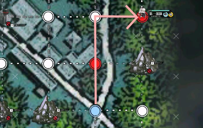 碧海秘話 第3ステージ 4ターン目手順