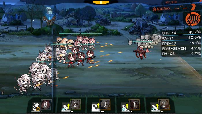 xmas-4 デストロイヤー戦