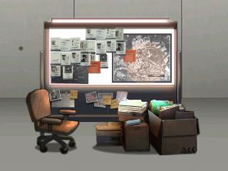 家具:可視化アナライズボード