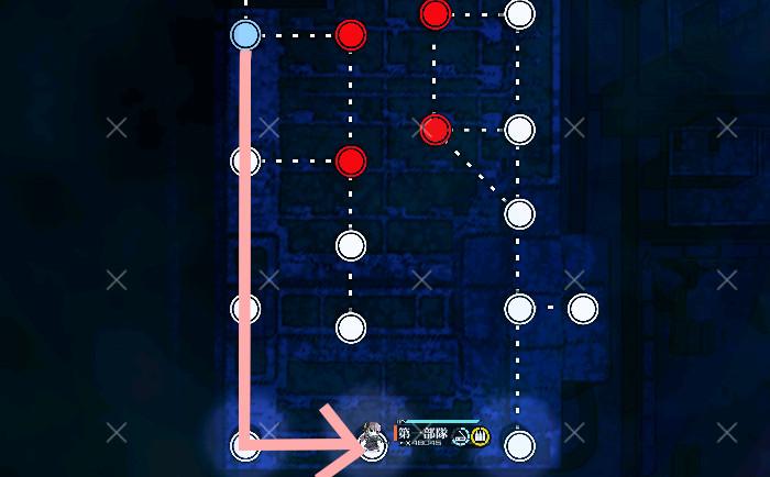 division-1ex 4ターン目手順2