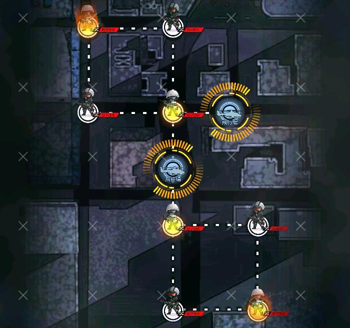 division-2infiniteマップ