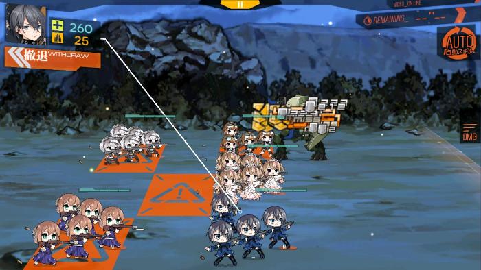 ミノタウロス戦3