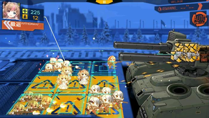 アルゴノーツ-ヴィーラ戦2